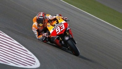 Marc Marquez re-writes the record books | MotoGP  Information Media  Pages | Scoop.it