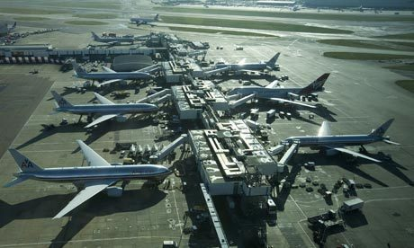 China fund buys 10% stake in London's Heathrow airport | China | Scoop.it