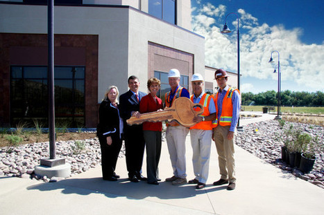 TEMECULA: Contractors hand over keys to new hospital | LEAN | Scoop.it