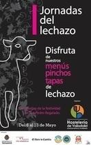 Valladolid albergará el I Festival Culinario del Lechazo | expreso - diario de viajes y turismo | Mexicanos en Castilla y Leon | Scoop.it