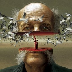 11 Manipulacões surreais por Igor Morski | Criatives | Blog Design ... | Arte & design | Scoop.it