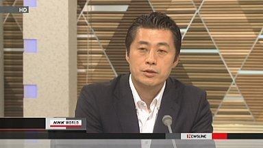 Le gouvernement va créer un nouveau système administratif pour le nucléaire | NHK WORLD French | Japon : séisme, tsunami & conséquences | Scoop.it