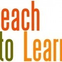 EN: Learning to Teach & Teaching to Learn | LinguaCamp | Scoop.it