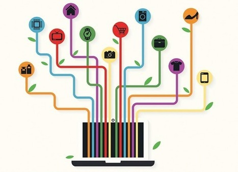 Internet of Things sparks innovation with new options in connectivity - Business Technology   RE.WORK Technology   Scoop.it