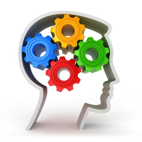 Artistic Creativity and the Brain | The Creativity Post | Kreativitätsdenken | Scoop.it