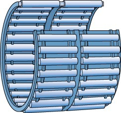 Needle Roller Bearings Common Applications | Rollers and bearings manufacturers and exporters | Scoop.it
