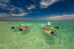 Belize Snorkeling and Diving Vacation   Villas in Belize   Fishing in Belize - Chabil Mar Villas Luxury Oceanfront Resort - Placencia, Belize   Belize   Scoop.it