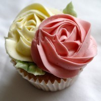 Roses Cupcakes | Geek & Food | Scoop.it