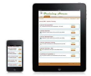 Accord LMS: Mobile iPad Tablet iPhone Android Smartphone | ikasnabar | Scoop.it