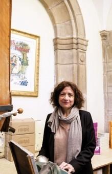 Interview de Catherine Troubat. Anis de Flavigny. #Bourgogne   Oeno-tourisme   Scoop.it