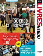Montreuil décerne ses «Pépites» : actualités - Livres Hebdo | Sélections jeunesse | Scoop.it