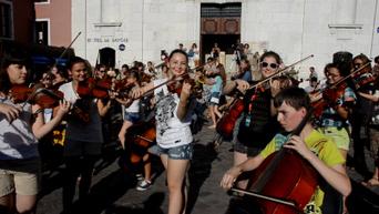 Annecy : la relève de la musique classique réunie pour un campus d'été | Musique classique | Scoop.it