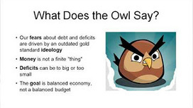 Intro To Modern Money Theory - YouTube | The Money Chronicle | Scoop.it
