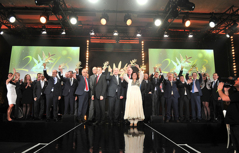 Mapic Awards: Briten räumen ab | MAPIC Press Mentions | Scoop.it