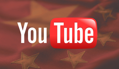 Youtube China - Unblock & Watch Banned Sites VPN Proxy - The VPN Guru | VPN Unblock and Smart DNS | Scoop.it