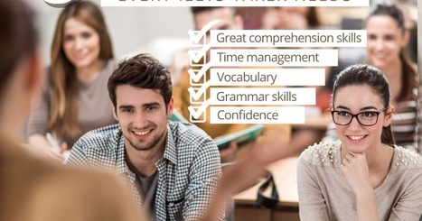 5 Essential Ingredients Every IELTS Taker Needs | Jrooz Review Center Inc | IELTS Writing Test Tips and Training | Scoop.it