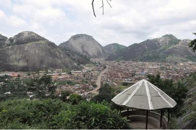 Nigeria's Tourist Sites - Today's Nigerian Woman - Today's Nigerian ... | Nigerian Entertainment | Scoop.it