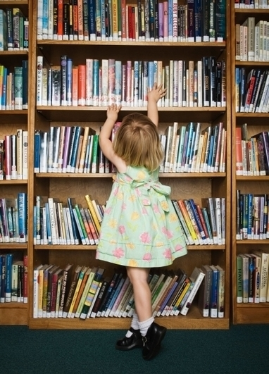 why libraries are more important than ever | Information Science | Scoop.it