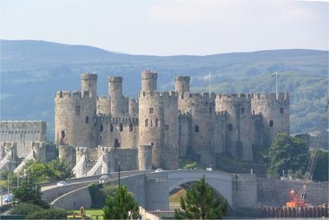 Castle Builder | Literacy Resources 14 - 19 | Scoop.it