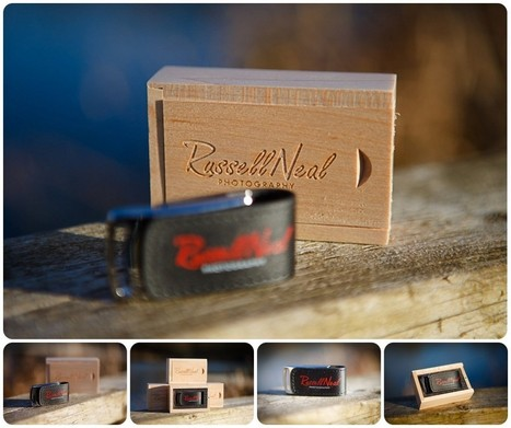 New branded USB keys for your wedding photos | photography | Scoop.it