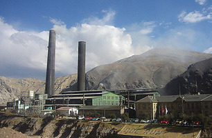 La Oroya, Peru - The World's Most Polluted Places | Environmental news from Peru | Scoop.it