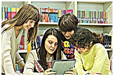Biblioteca escolar 2.0 | Recull diari | Scoop.it