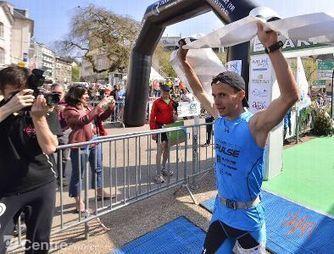 Brive-Tulle Nature : plus de 700 concurrents étaient au départ | Runners&Co | Scoop.it