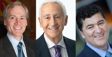 Legendary Drug Industry Executives Warn U.S. Science Cuts Endanger The Future - Forbes | Pharmaceutics_R&D | Scoop.it