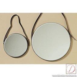 Spiegel  Wandspiegel schwarz H40cm Lyon, 1 Stück 25,45 € | Moebel im Landhausstil | Scoop.it