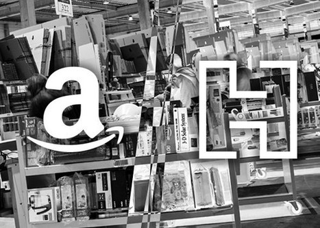 How Book Publishers Could Have Averted the Latest Amazon Power Grab   Publishing Initiative   Scoop.it