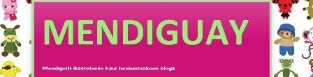 MENDIGUAY   TIC- IKT   MENDILLORRI_ MENDIGOITI 2.0   Scoop.it