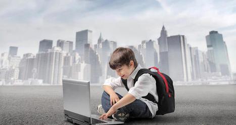 La Commission européenne veut développer l'école connectée   L'Atelier: Disruptive innovation   Marketing & Technologie   Scoop.it