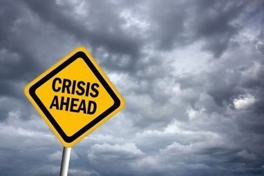 """What Leaders Need To Do To Successfully Resolve A Crisis""  