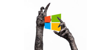 Zombie Vulnerability Affects Every Version of Windows | News we like | Scoop.it