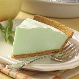 Diabetic Fluffy Key Lime Pie Recipe | Diabetes Health & News | Scoop.it