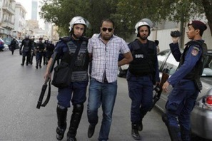 Bahrain: After Torturing and Defaming him, Ali Al-Haji Faces an ...   Bahrain and the al Khalifa regimes War on Humanity   Scoop.it