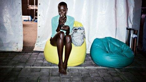 Afrikanische Mode: Kleider machen Politik | Afrika | Scoop.it