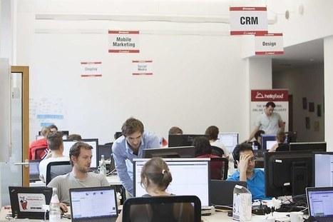 Le «start-up studio», nouveau phénomène dans la tech | Centre des Jeunes Dirigeants Belgique | Scoop.it
