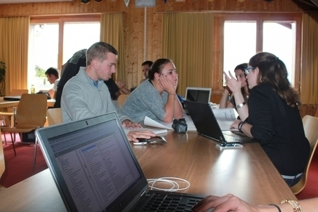 HES-SO Valais-Wallis - BeX Camp 2014 : 19 et 20 septembre 2014 | Entrepreneurship Education & Effectuation | Scoop.it