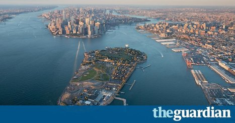 New York's remodelled Governors Island has built-in climate change defense | Lorraine's Environmental Change &  Management | Scoop.it