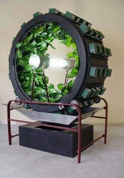 Pin by SZ on Science in the Classroom | Pinterest | Aquaponics~Aquaculture~Fish~Food | Scoop.it
