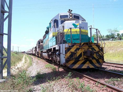 Brasil | Governo lança Marco da Mineração aguardado pelo mercado | Notícias-Ferroviárias Português | Scoop.it