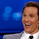 Matthew McConaughey Explains The Origin Of 'Alright, Alright, Alright' And The Story Does Not Disappoint | iPad Sammy's Pinterest Page | Scoop.it