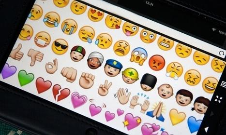 Sorry, Emoji Doesn't Make You Dumber | < ELT Research > | Scoop.it