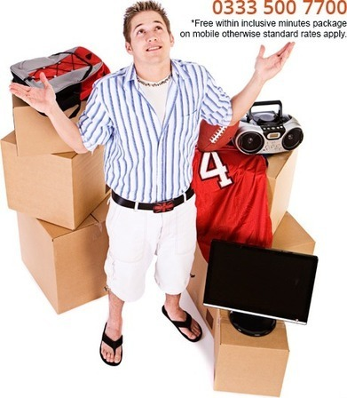 Move Out Of Campus | Student Storage in London - Simplified! | Alfred Interest | Scoop.it