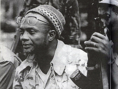 Amilcar Cabral   All Things Postcolonial   Scoop.it