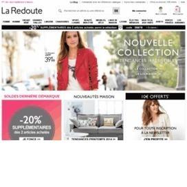 code promo la redoute : découvrez une reduction,un cadeau ou la livraison gratuite | codes promo | Scoop.it