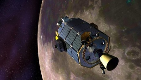 NASA's LLCD tests confirm laser communication capabilities in space | Slash's Science & Technology Scoop | Scoop.it