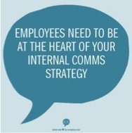 How to write an internal communication strategy | CIPR Inside | internal communications | Scoop.it