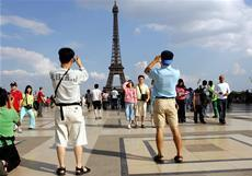 Japanese tourists fall prey to the 'Paris Syndrome' | World Travel | Scoop.it